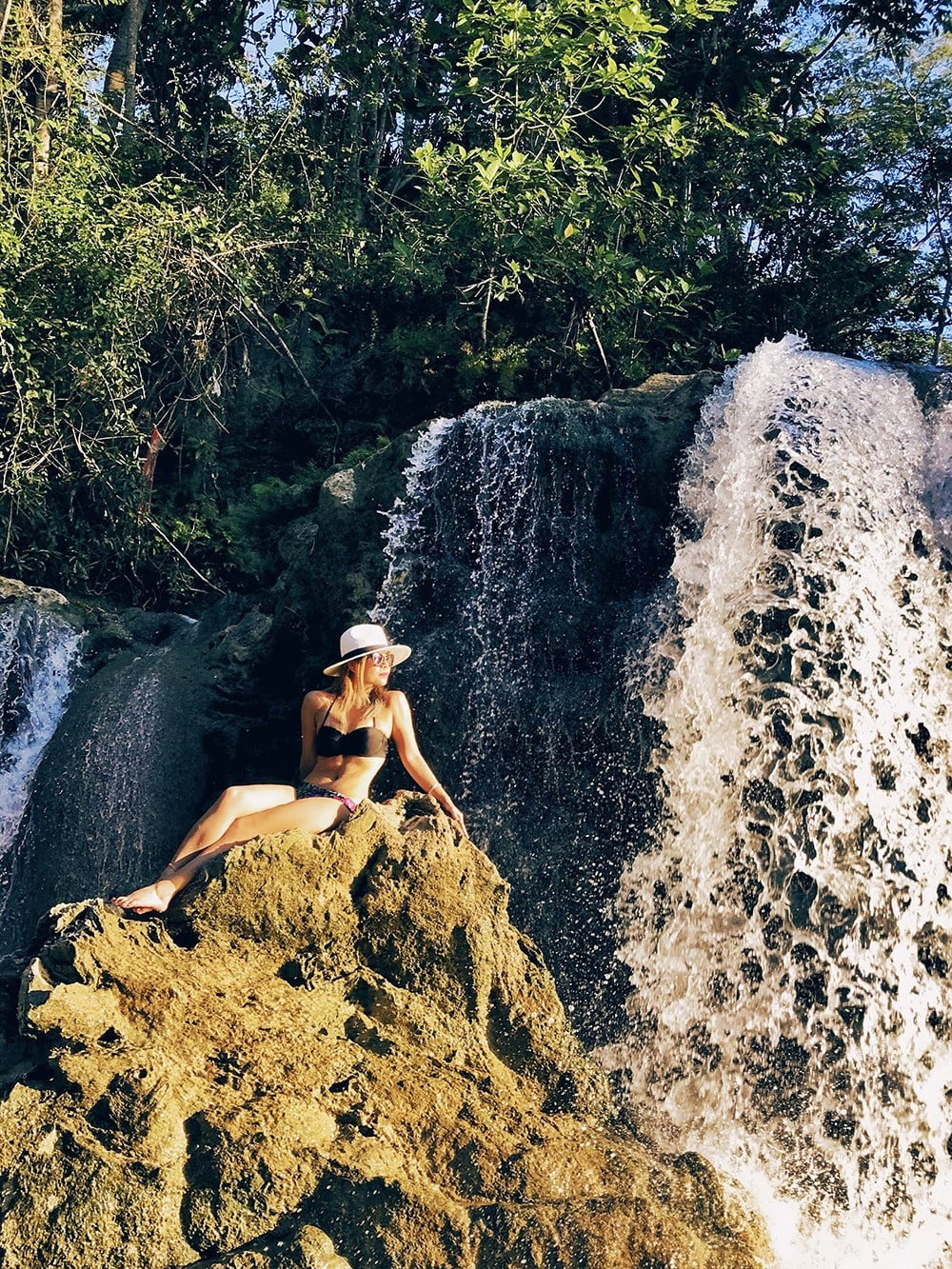Crystal Phuong- What to do in Yogyakarta- Goa Pindul