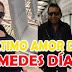 Conoce a Consuelo Martínez la última traga de Diomedes Díaz