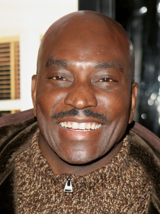 clifton powell boondocks