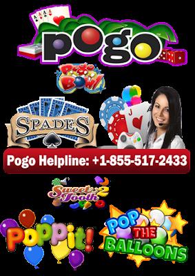 Pogo Game