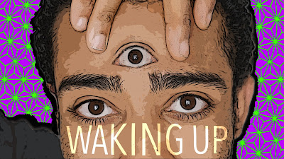 Symptoms Reveal That You're Not Crazy, You're Just Waking Up