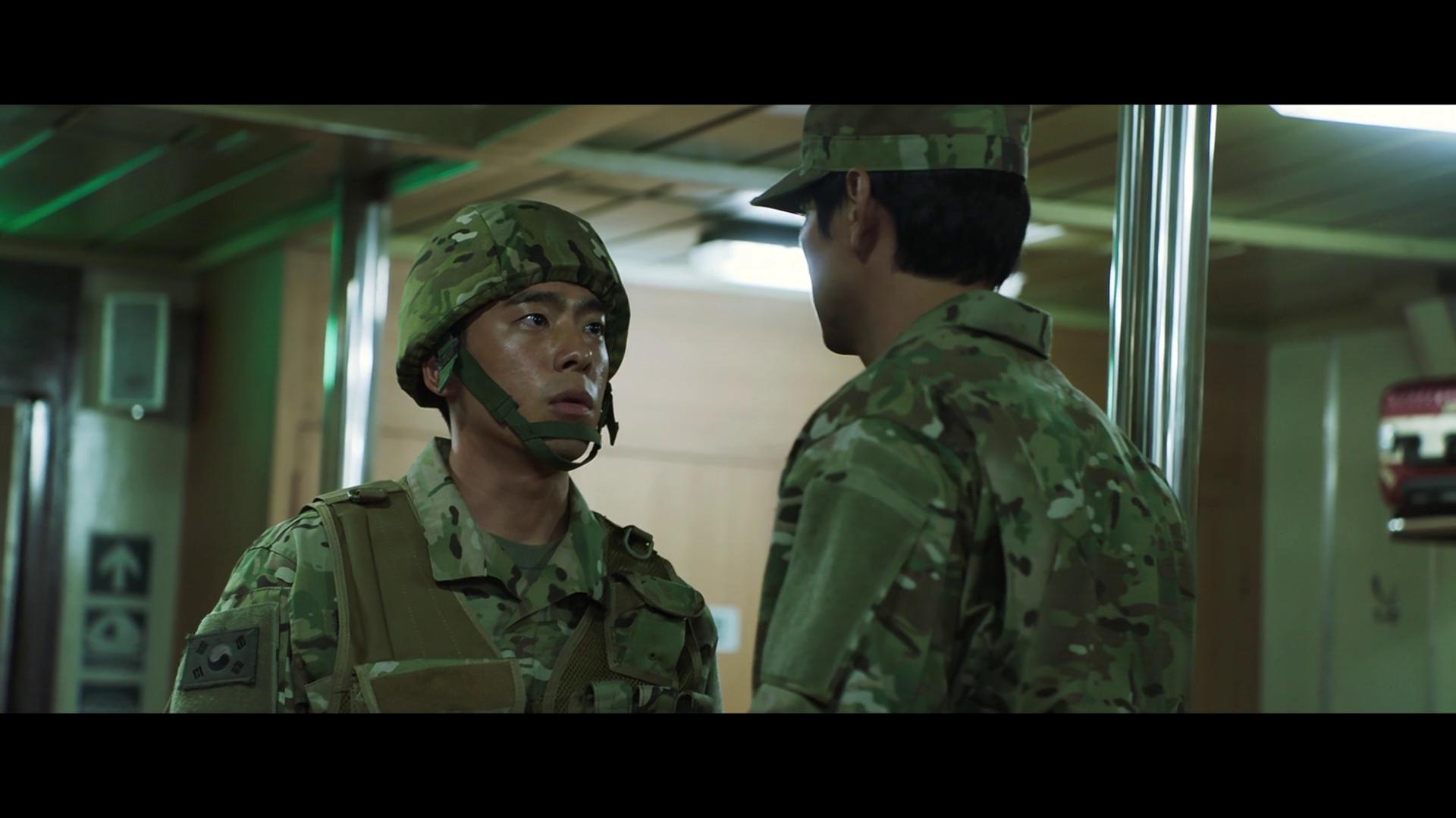 Estacion Zombie 2: Peninsula (2020) 1080p 60FPS BDrip Latino