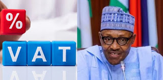 Lists of items exempted from increased VAT – Presidency