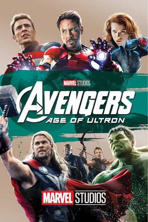 Avengers Age Of Ultron Full Movie Free Download 1080p | 720p | 480p