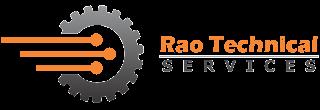 Rao Technical Services Recruitment Diploma /ITI/ Degree in Mechanical Engineer For Shutdown Work at Abu Dhabi, UAE   Free Recruitment