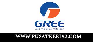 Rekrutmen Kerja Terbaru di PT Gree Electric Appliances Mei 2020 Lulusan SMA SMK D3 S1