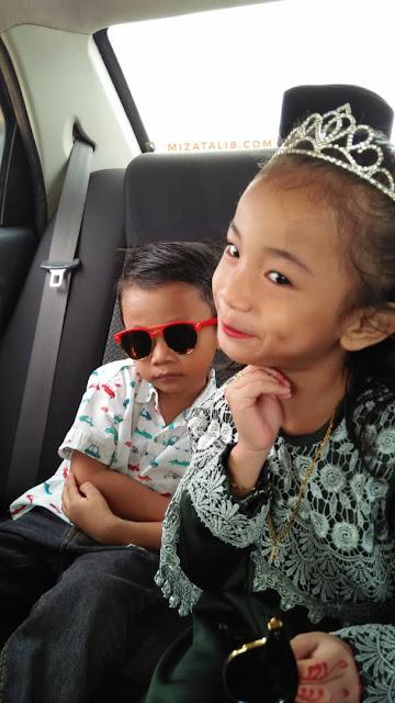 Gaya Raya 2018 , gaya diva, gaya yb, riang raya 2018, raya sebulan, menantu DSV. lavida raya, the crown. Gaya Raya 2018 - Princess VS YB