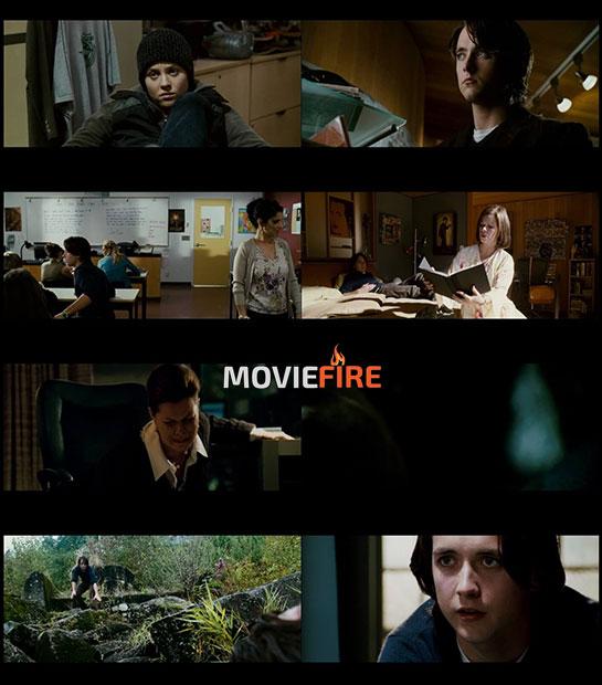 The Invisible (2007) 1080p