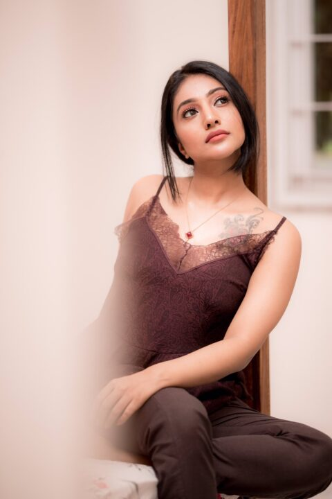 Hot Bommu Lakshmi Photos