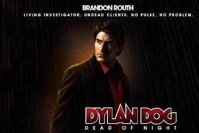 Film Dylan Dog