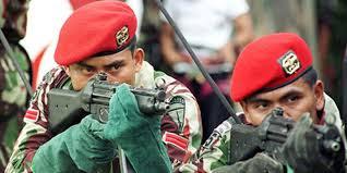 Cerita Duka Saat Peluru Sniper Menembus Kepala Prajurit Kopassus di Ambon