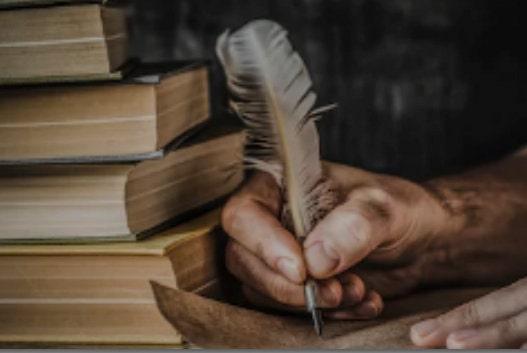Poetas: inspiraciones y versos