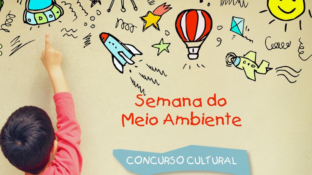 Sabesp lança concurso de artes para estudantes