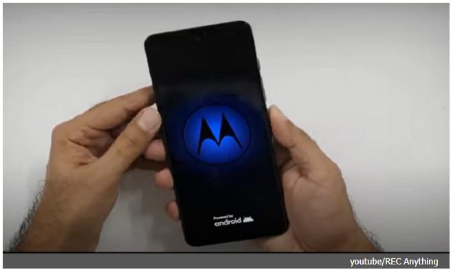 موتورولا,Motorola,تطلق,هاتفًا,رخيص,الثمن,بمواصفات,تنافسية
