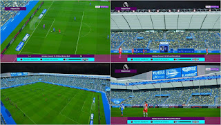 Facelift 2019 For Mendizorroza Stadium In PES 2013 by xcdf