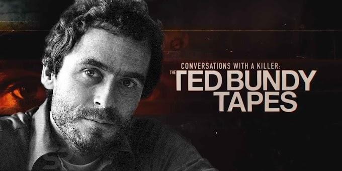 Bir Katilin İfadeleri Ted Bundy Tapeleri