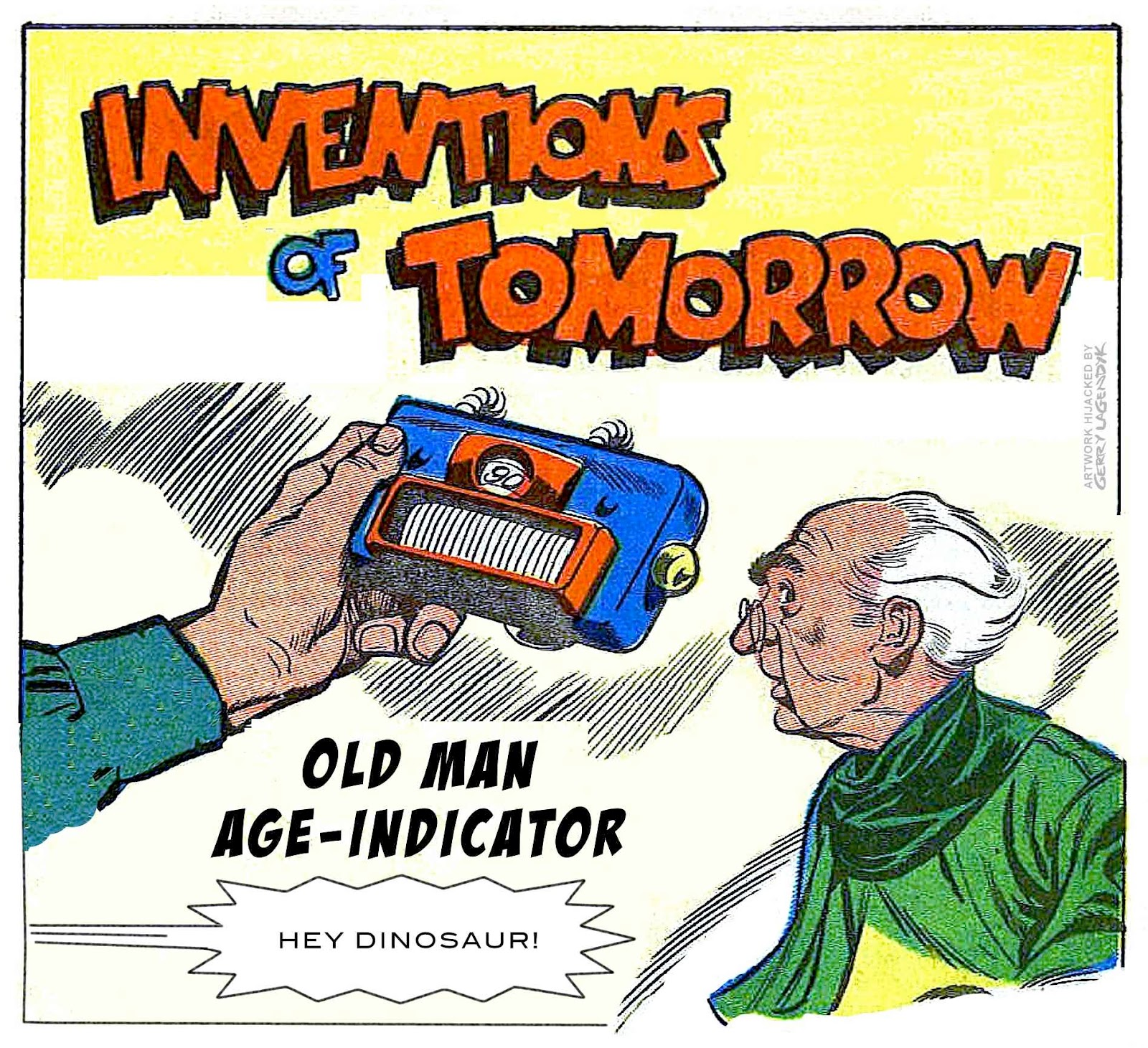 inventions of tomorrow