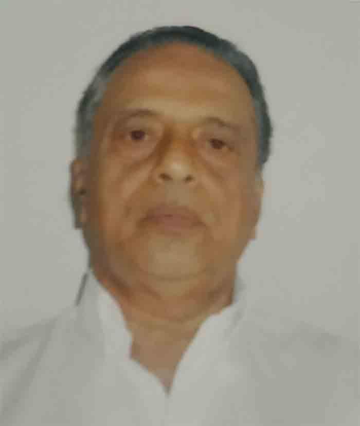 News, Obituary, Kasaragod, Kerala, Dr Kodoth Kunjambu Nair, Passed away,