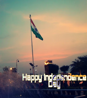 Happy Independence Day 2019 of India