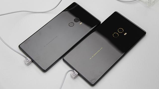 Đánh giá điện thoại Xiaomi Mi Mix (11)