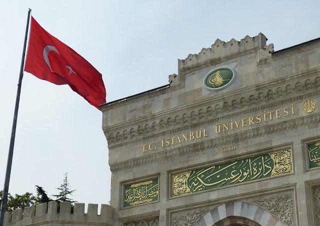 Destinasi Tempat Wisata di Turki yang Harus Di Kunjungi Wisatawan