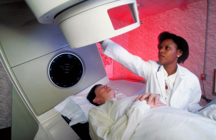 Radiation Treatment For Skin Cancer