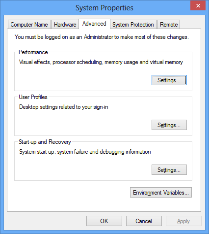 Mand Prompt Set Path Variable Windows