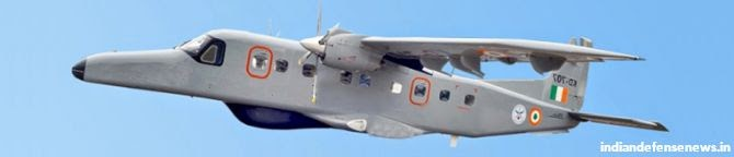 Sulur IAF Station Completes Servicing of 100th Dornier Aircraft
