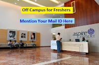 Aspire-Systems-off-campus-for-freshers