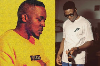 [Music] Vector - Judas The Rat (M.I Abaga Diss)