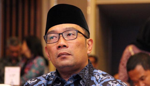 Gubernur Jabar Diingatkan Ansor Untuk Lebih Serius Benahi Kawasan Bandung Raya