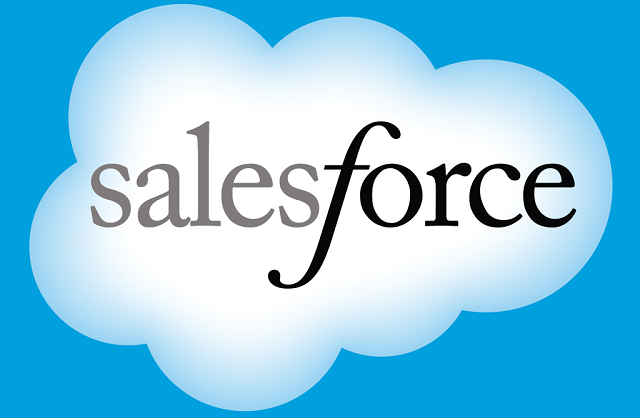 Salesforce Gets a Boost in Share Price, But $70 Billion Tag Still Seems Impossible