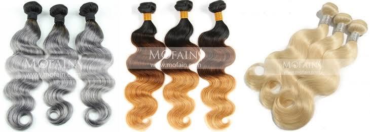 MoFain Hair