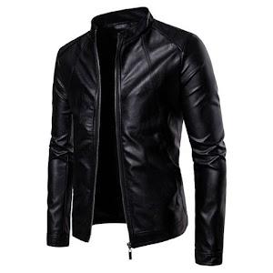Jual Jaket Kulit Asli Garut Pria Domba Original Brida Leather M15 | WA 08813430588