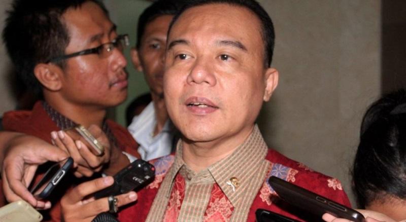 Sufmi Dasco Wakil Ketua DPR: Insentif Pariwisata Harus Perhatikan Keselamatan Warga