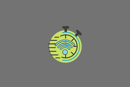 Cara mengurangi kecepatan hotspot android