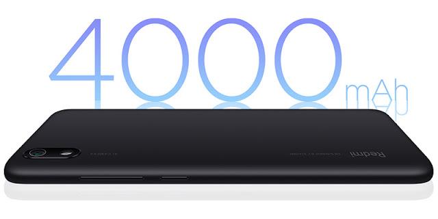 Xiaomi Redmi 7A Full Spesifikasi & Harga Terbaru