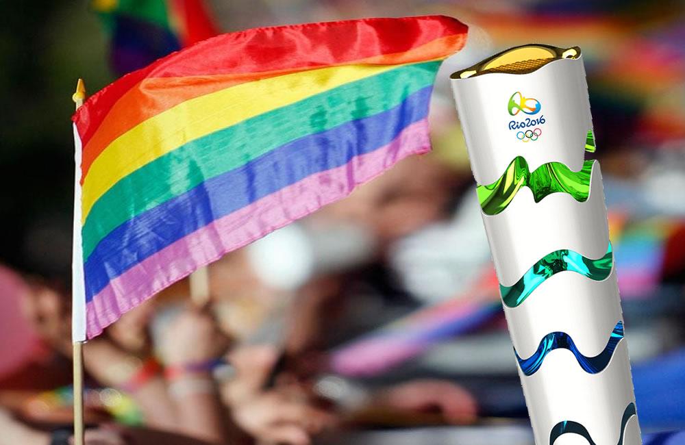 Rio 2016 se transforma na Olimpíada mais arco íris da história
