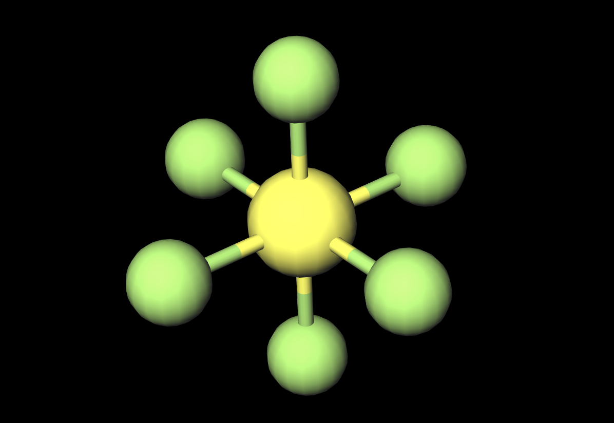 Makethebrainhappy Is Sf6 Ionic Or Covalent