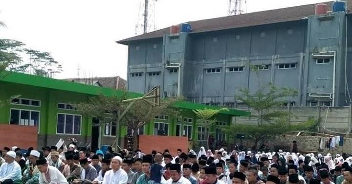 Tata Cara Sholat Istisqo Lengkap ~ SMP-MTs Al-Muhajirin ...