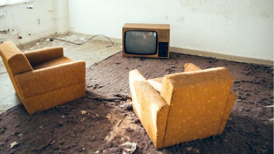 Mikä tuli hinnaksi vuokralaisen siivoamatta jääneen asunnon puhdistukselle? [kuvituskuva]