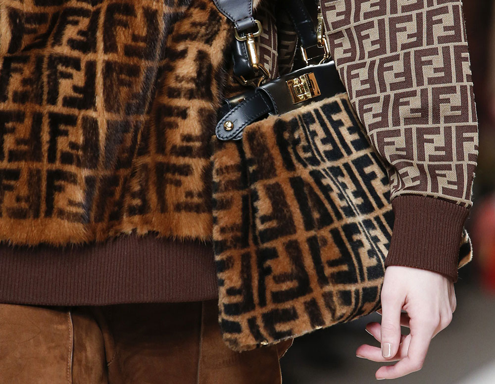 Fendi, Luxury, Runway, Fall Fashion, Logo, Fashion Trend, Fashion Blogger, Street style, model, get the look, budget friendly, what's trending, look of the day