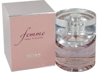 Parfum Hugo Boss Wanita Terlaris Aroma Paling Wangi Enak yang Bagus  12 Parfum Hugo Boss Wanita Terlaris Aroma Paling Wangi Enak yang Bagus 2019
