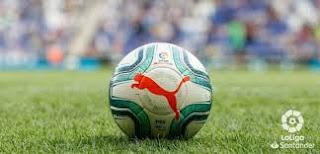 Oficial: El 11 de Junio reinicia la Liga