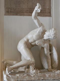 riassunto sulle arti greche, pittura, scultura e architettura