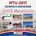 Prefeitura de Ponto informa locais para pagamento do carnê de IPTU 2017