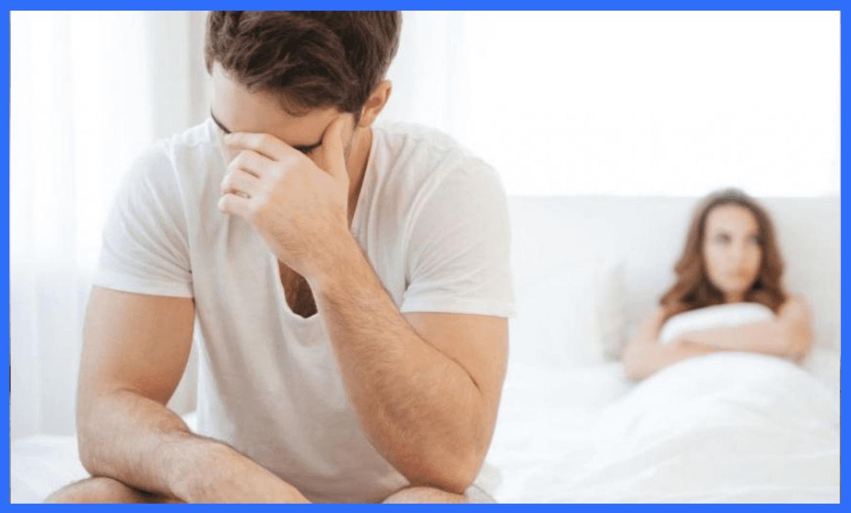 6 Cosas que usted realmente debería preguntar sobre la disfunción eréctil