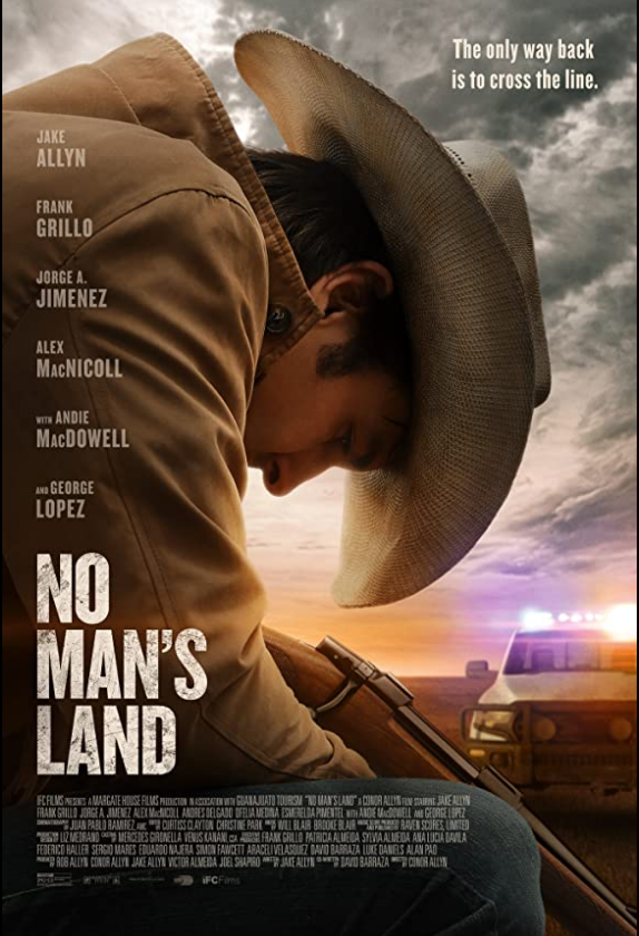 Movie No Mans Land (2021)