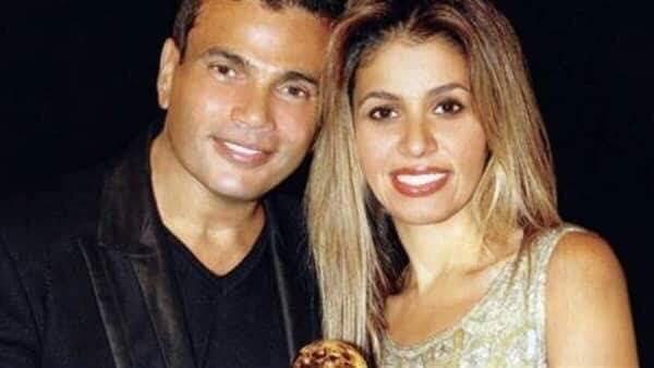 """""""گيد النسا""""..تعرف على أول رد فعل لزوجة عمرو دياب بعد رقصة دينا الشربيني"""