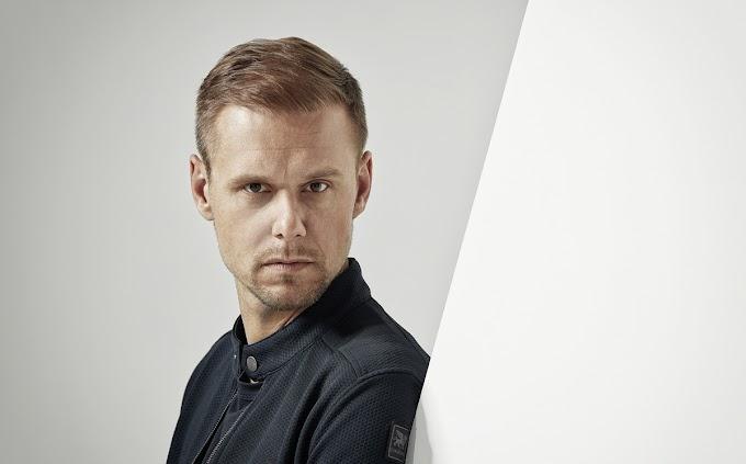 Κυκλοφόρησε το άλμπουμ 'RELAXED' του Armin Van Buuren